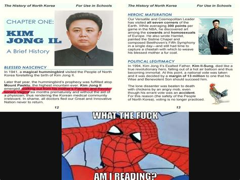 Kim Jong Il Meme - image 525963 death of kim jong il know your meme