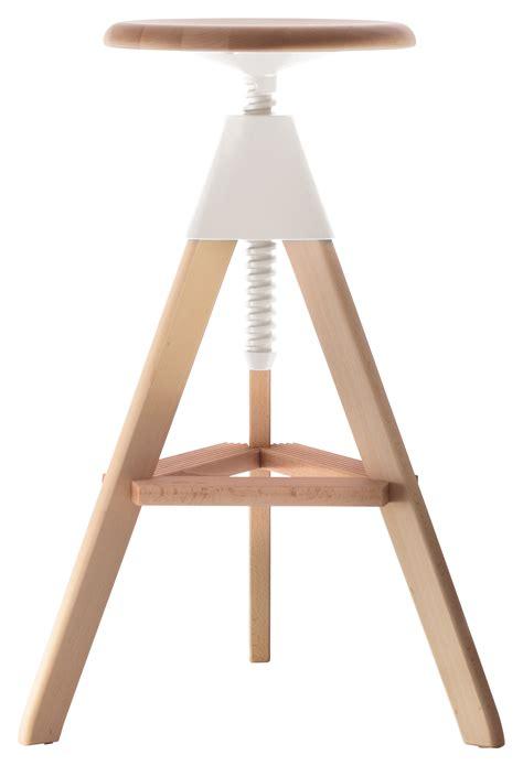 Ikea Svenerik Swivel Stool by Tabouret Haut R 233 Glable Tom Pivotant Bois Plastique