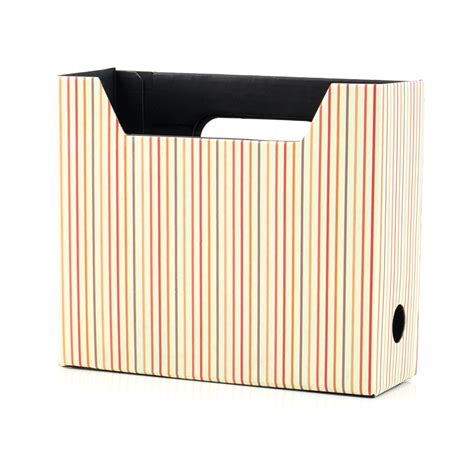 Paper Desk Organizer Makeup Cosmetic Stationery Diy Paper Board Storage Desk Organizer Box G Ebay
