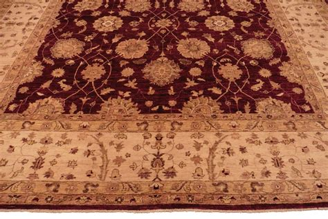 10 x 14 wool rug 10 x 14 peshawar rug 13855 wool carpet
