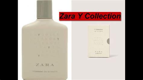 Parfum Zara Nuit zara y fragrance review la nuit clone
