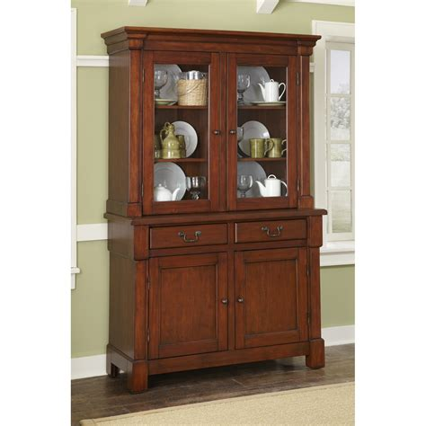 home styles china cabinet home styles aspen china cabinet china cabinets at hayneedle