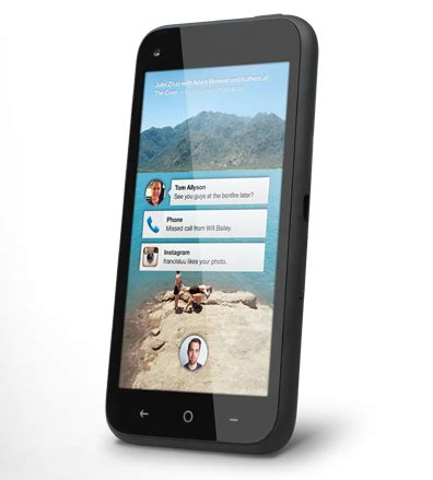 finally facebook htc first announced and shipped on 10th april