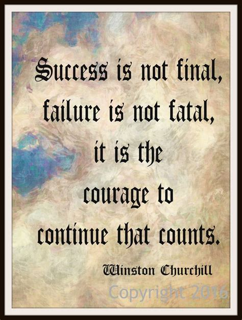 printable success quotes 331 best sir winston churchill images on pinterest