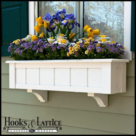 flower boxes window boxes buy window box the - Buy Window Boxes