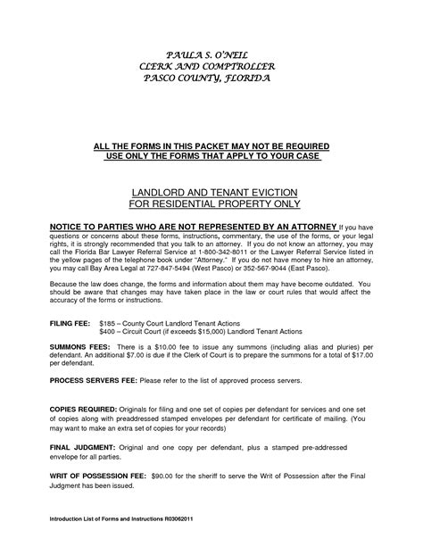 cover letter lease termination agreement template rental