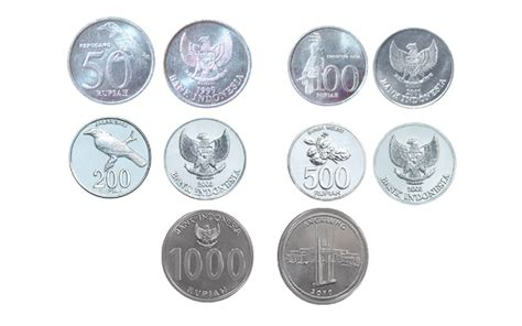 Money Coin Rp 10 Thn 1979 Indonesia information of indonesia currency global exchange currency exchange services