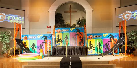 Vacation Bible School Decorating Ideas by Vbs Stage Vbs Ideas Vacation Bible School