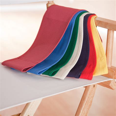 Directors Chairs Covers by Newport Canvas Directors Chair Cover Set Directors