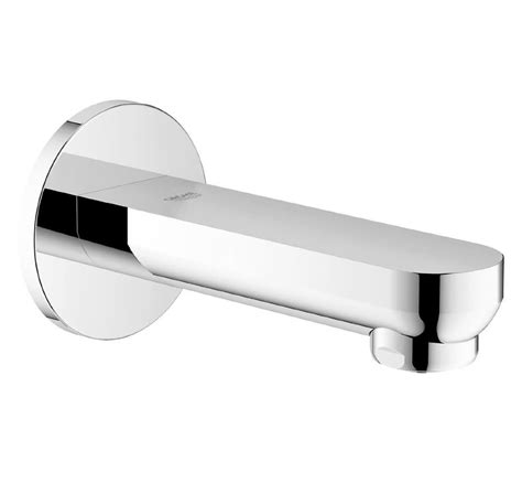 Bathroom Spout by Grohe Eurosmart Cosmo Wall Mounted Bath Spout 13261000