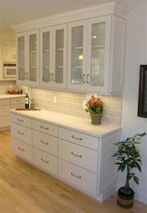 36 inch wide china cabinet reduced depth kitchen cabinets cliqstudios