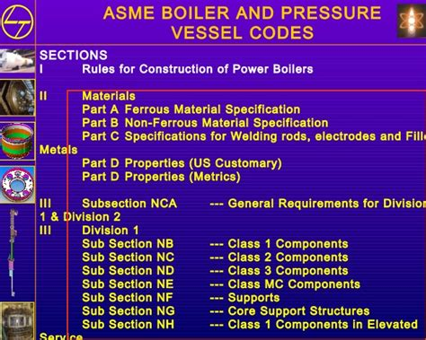 asme sections asme section ii c new