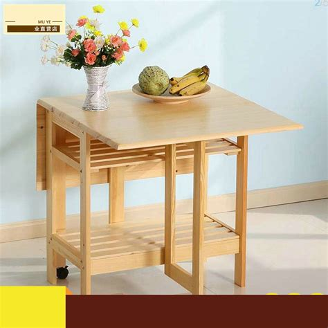 pc square coners coffee dining dinner table drawerchair pine solid wood living room furniture children lacquer health dining tables