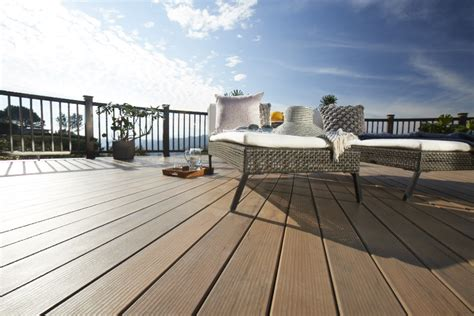 Timbertec Decking by Legacy Decking Collection Composite Decking Timbertech