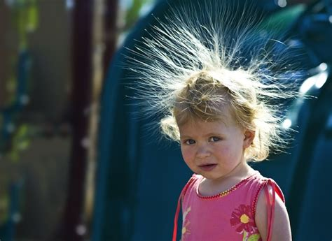 what is static electricity wonderopolis