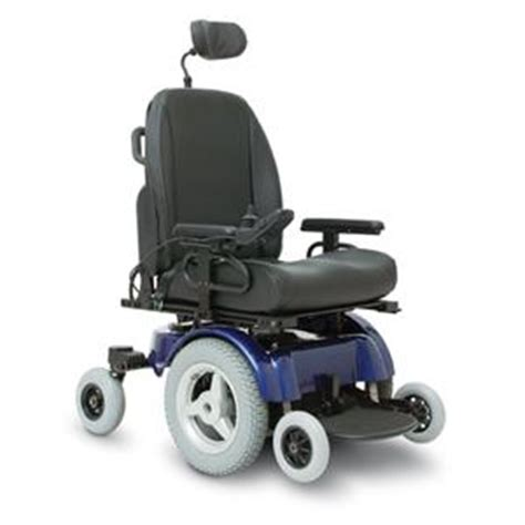 Quantum Chair by Used Pride Jazzy Quantum 1420 Indoor Bariatric Mobility Chair