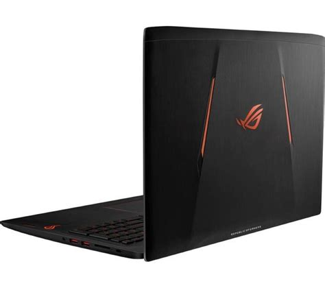 Asus Republic Of Gamers Laptop Boot From Usb asus republic of gamers gl502 gaming laptop intel 174 core quadcore i7 6700hq 8gb ram 1tb hdd