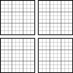 Calendar Grid Template by Blank Calendar Grids Printable Calendar Template 2016