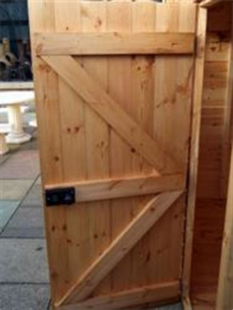 making  door   garden gate