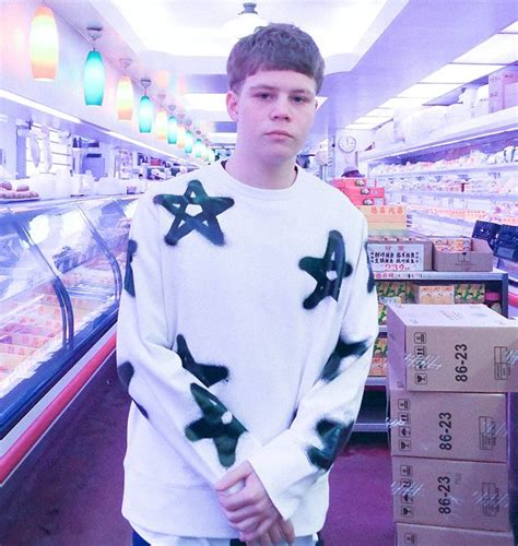 tumblr themes yung lean listen to yung lean s new album warlord here dazed