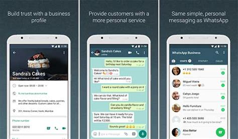 whatsapp business 2 18 124 apk for android
