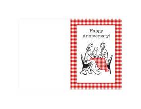 most printable anniversary card templates for your mate thogati