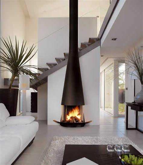 focal point fireplace interior design