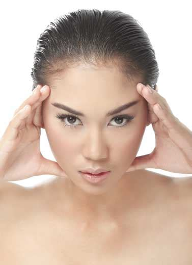 Bulu Halus 10 mitos bulu halus di wajah