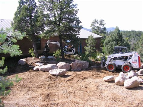 rock landscape design gardenhart landscaping and design tips pioneer of