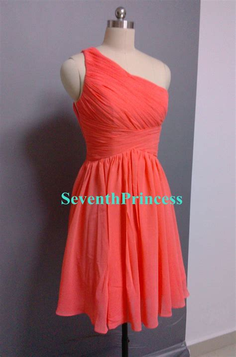 Coral Bridesmaid Dress by Pin By Jackson On Dresses