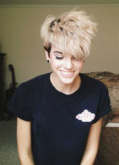 how to do a messy pixie hairstyles 25 best messy pixie haircut ideas on pinterest messy