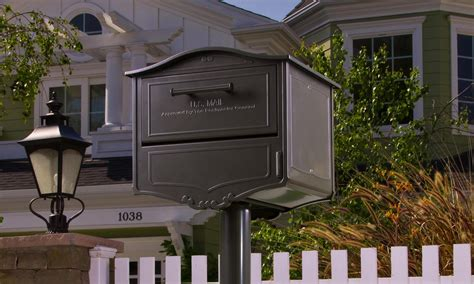 decorative homes residential mailboxes mailboxes architectural