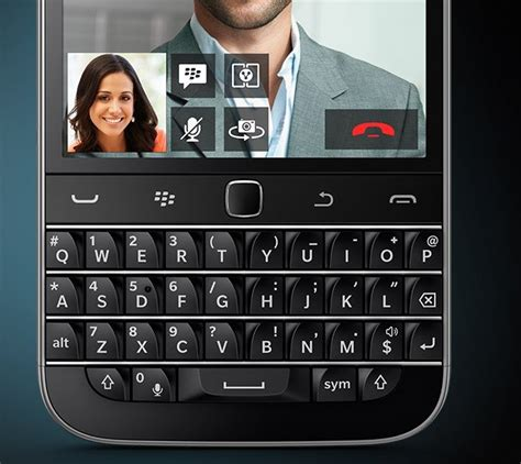 reset blackberry classic blackberry classic goes official with iconic design people