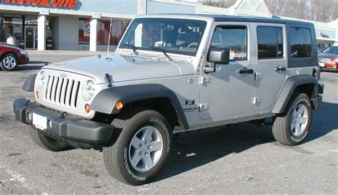 Jeep Unlimited X File Jeep Wrangler Unlimited X Jpg Wikimedia Commons