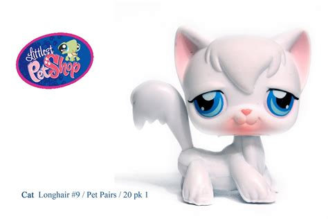 Littlest Pet Shop Wall Stickers 009 longhair cat littlest pet shop wiki fandom powered