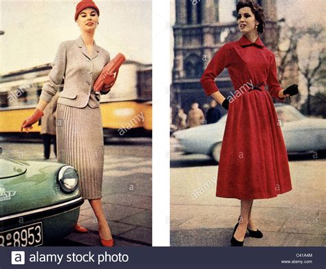 50iger Jahre Style by Fashion 1950s Fashion Two On Advertising