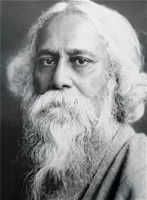 biography in indian english literature rabindranath tagore