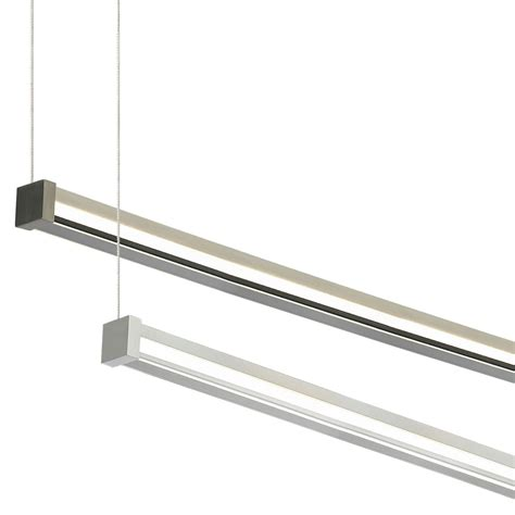linear suspension lighting fixtures tech 700lsgiar gia modern led linear suspension island