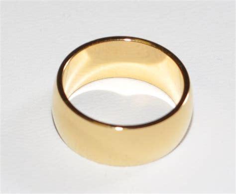 eheringe 8mm breit gold 1 trauring ehering hochzeitsring gold 333 breite 8mm