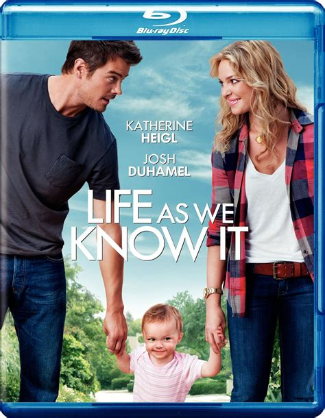 Life As We Know It 2010 Film Life As We Know It Dvd Release Date February 8 2011