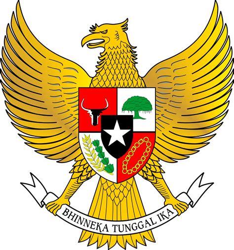 wallpaper elang emas siapa kah sang desainer logo burung garuda ri