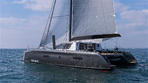 x5 catamaran price 60ft 2015 outremer 5x racing is a 60 0 quot outremer