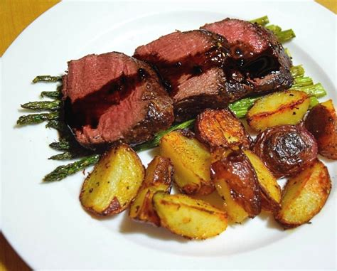 venison food venison loin recipes easy food easy recipes