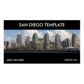 san card template state of california business cards templates zazzle