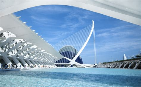 the city of arts and sciences by santiago calatrava and felix candela santiago calatrava s city of arts and sciences stars in