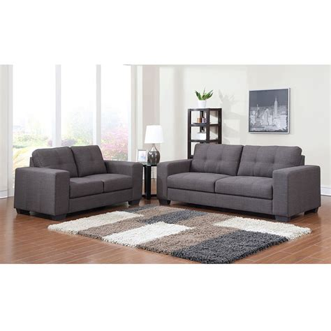 luxury sofa set kingsley luxury fabric 3 2 sofa set ideal furniture