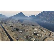 Sandy Shores  GTA Wiki The Grand Theft Auto