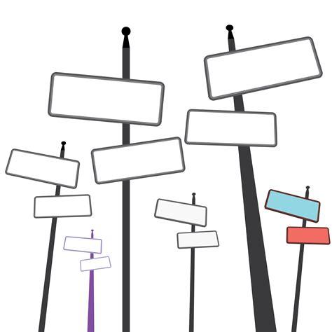 design art signs vector sign clipart best