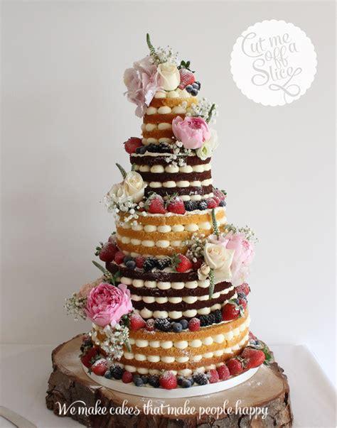 rustic beauty inspiration cut    slice  cake makers  devon  cornwall
