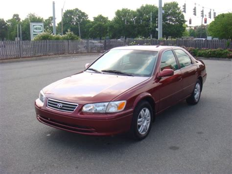 for 2001 toyota camry 2001 toyota camry photos informations articles